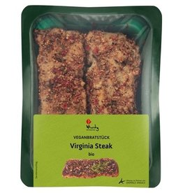 Wheaty Veganbratstück Virginia