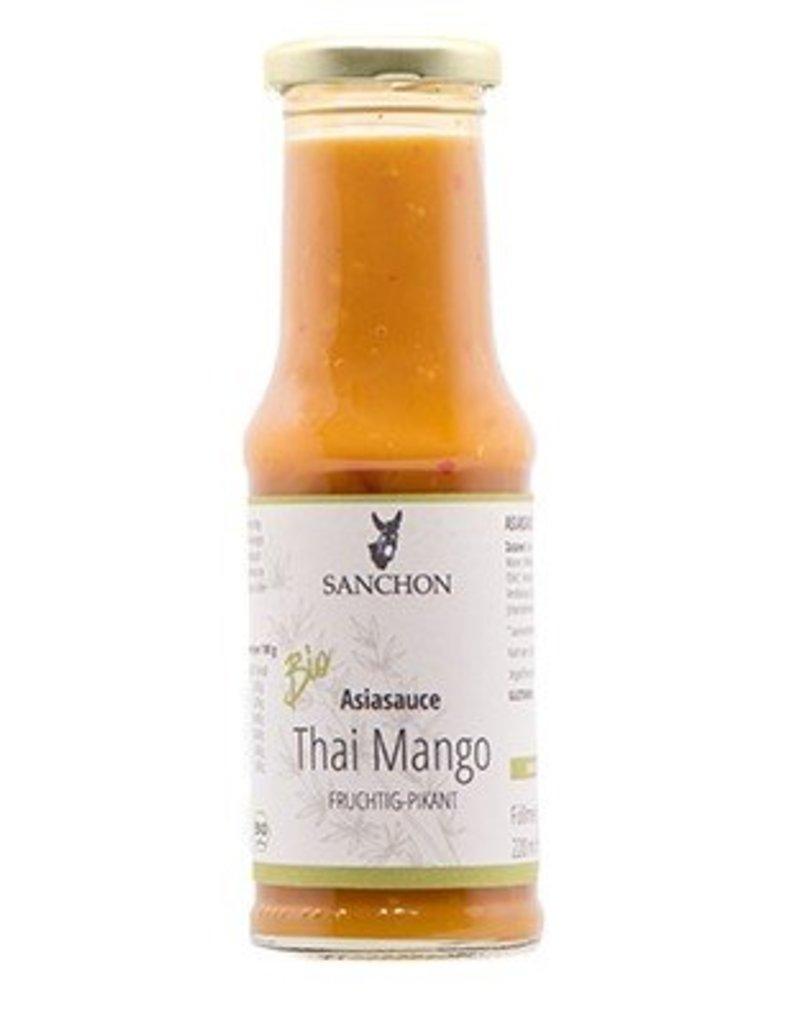 Sanchon Thai Mango Sauce