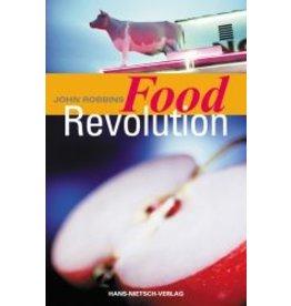 John Robbins Food Revolution