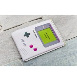 "Paprcuts Portemonnaie ""Gameboy"""