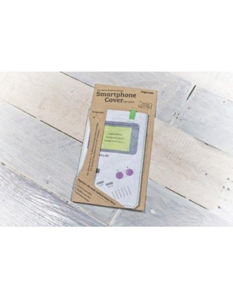 Paprcuts Smartphone Cover Game Boy! (regular) von Paprcuts