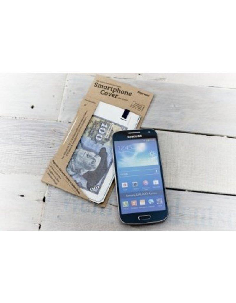 Paprcuts Smartphone Cover 100 Mark (regular) von Paprcuts