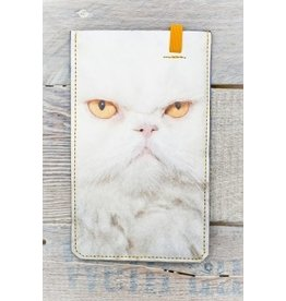 Paprcuts Smartphone Cover Grumpy Cat (big)