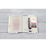 Paprcuts Reisepaß Cover MixTape von Paprcuts