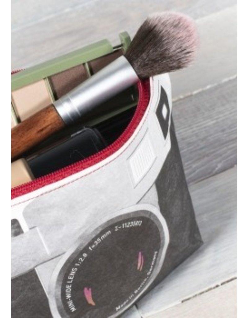 Paprcuts Kosmetiktasche Kamera von Paprcuts