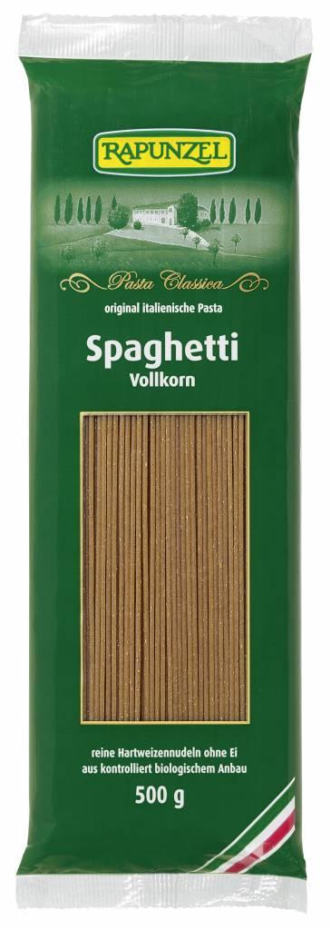 Rapunzel Vollkorn Spaghetti