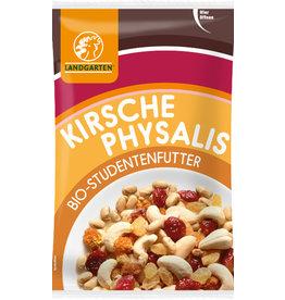 Landgarten Studentenfutter Kirsche-Physalis