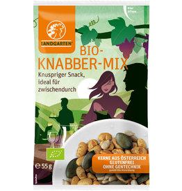 Landgarten Bio Knabber-Mix