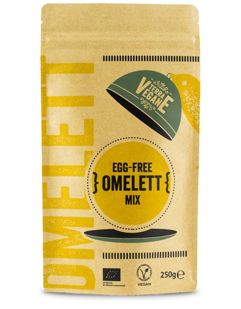 Terra Vegane Ei-frei Omelett Mix