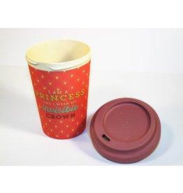 """BambooCup Bamboo-Cup """"Princess"""""""