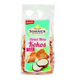 Sommer Demeter Dinkel minis Kokos