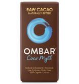 OMBAR Roh Schokolade Kokosmilch