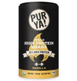 PurYa! High-Protein Shake Vanilla