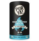 PurYa! High-Protein Shake Choco