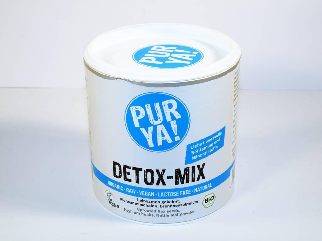 PurYa! Detox Mix