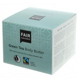 fair squared Fair Squared Body Butter Green Tea 150ml