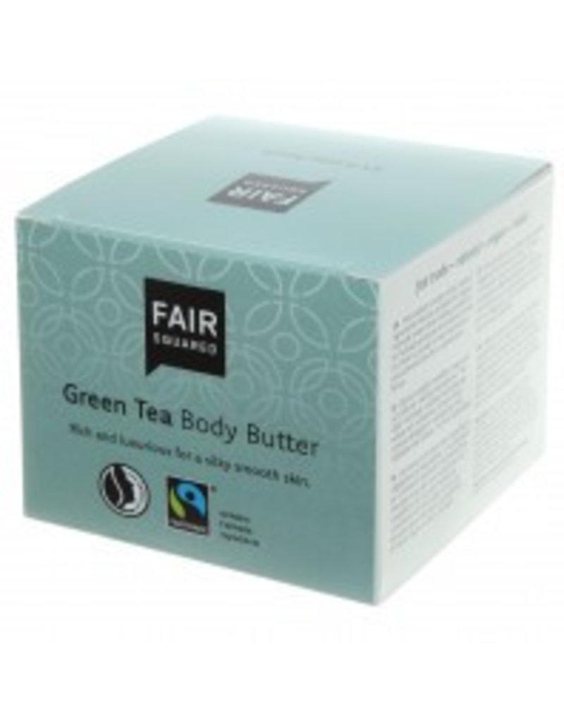 fair squared Fair Squared Body Butter Green Tea 150ml