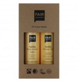 fair squared Beauty Box Vanilla