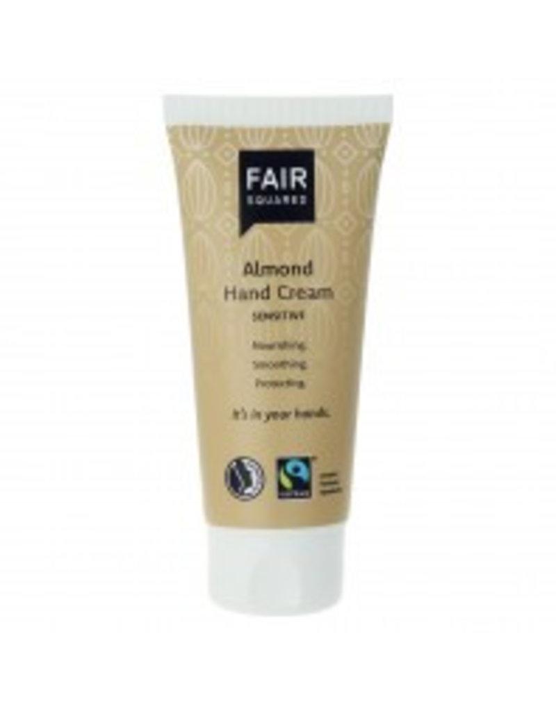 fair squared Almond Hand Cream Sensitiv