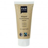 fair squared Almond Hand Cream Sensitiv
