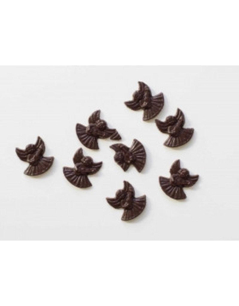 """Chocqlate """"Engel"""" Schokoladenset zum Selbermachen & Verschenken"""