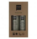 fair squared Beauty Box Coffee Geschenkbox - for men