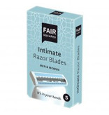 fair squared Body Razor Intimrasierer men & women - Ersatzklingen