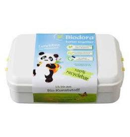 Biodora Lunchbox groß