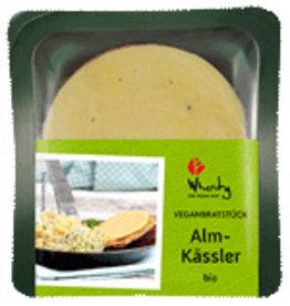 Wheaty Veganbratstück Alm-Kässler