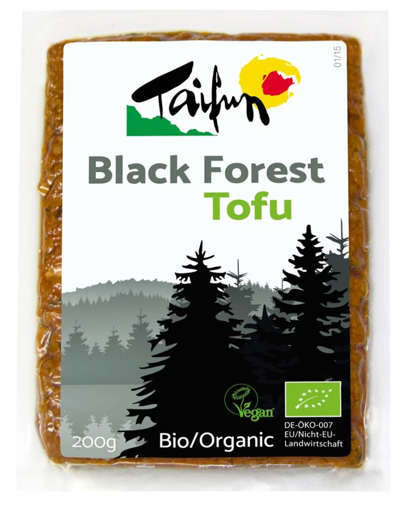 Taifun Tofu Black Forest