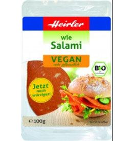 Heirler wie Salami