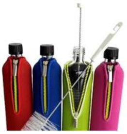 Biodora Spülbürste für Glas- und Thermosflaschen