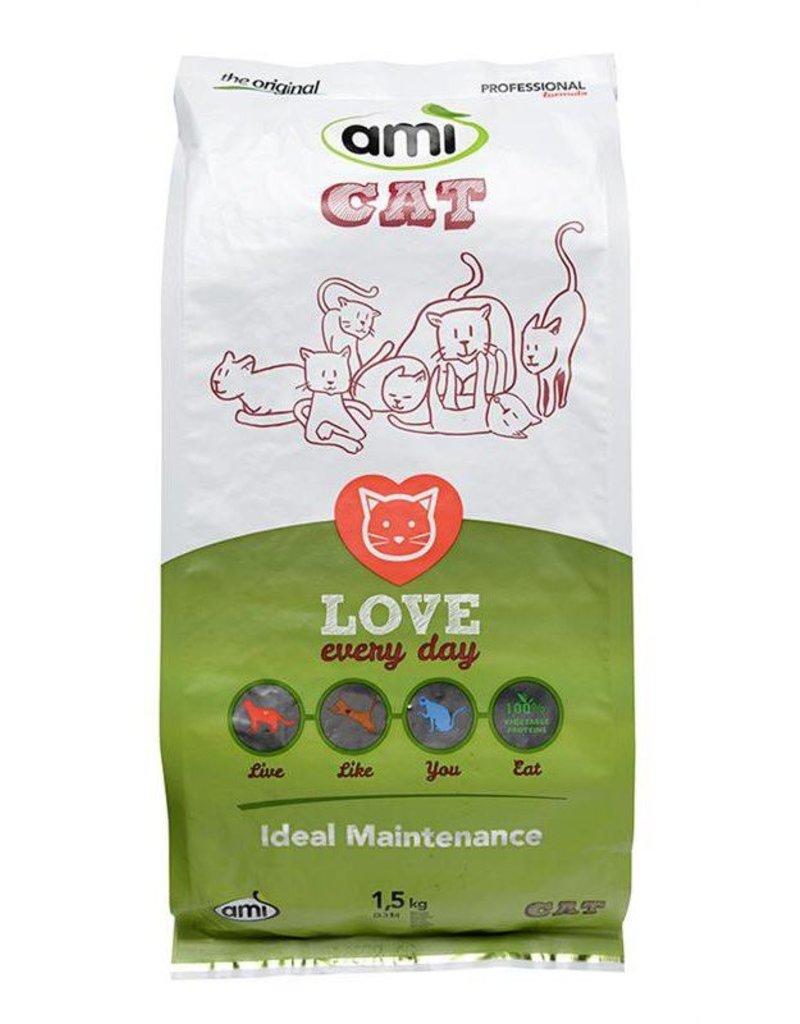 Ami Ami Cat Love Every Day
