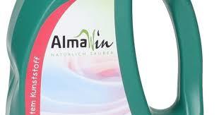 ALMAWIN Cleanut Waschmittel palmölfrei 750 ml