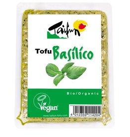 Taifun Tofu Basilikum Bio
