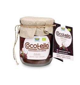 Govinda Cocotella Schoko Bio (Kokosmilchcreme)