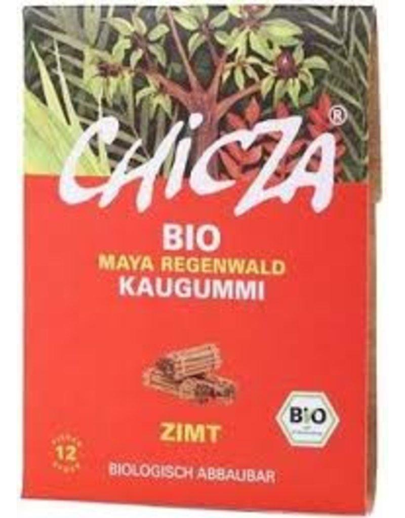 Chicza Bio Kaugummi Zimt