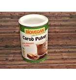 Biovegan Carob Pulver - glutenfrei - Alternative zu Kakao