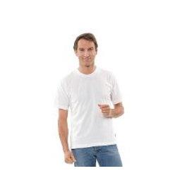 Memo T-Shirt weiß Gr. XL - vegan