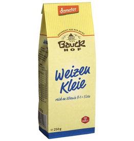Bauckhof Weizenkleie - Demeter
