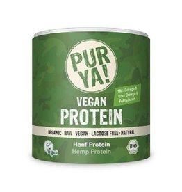 PurYa! Vegan Protein Bio Hanf Protein -