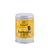 Sonnentor Kurkuma Latte Vanille - Goldene Milch -Dose