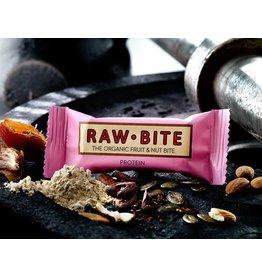 RAW  Bite Protein Riegel