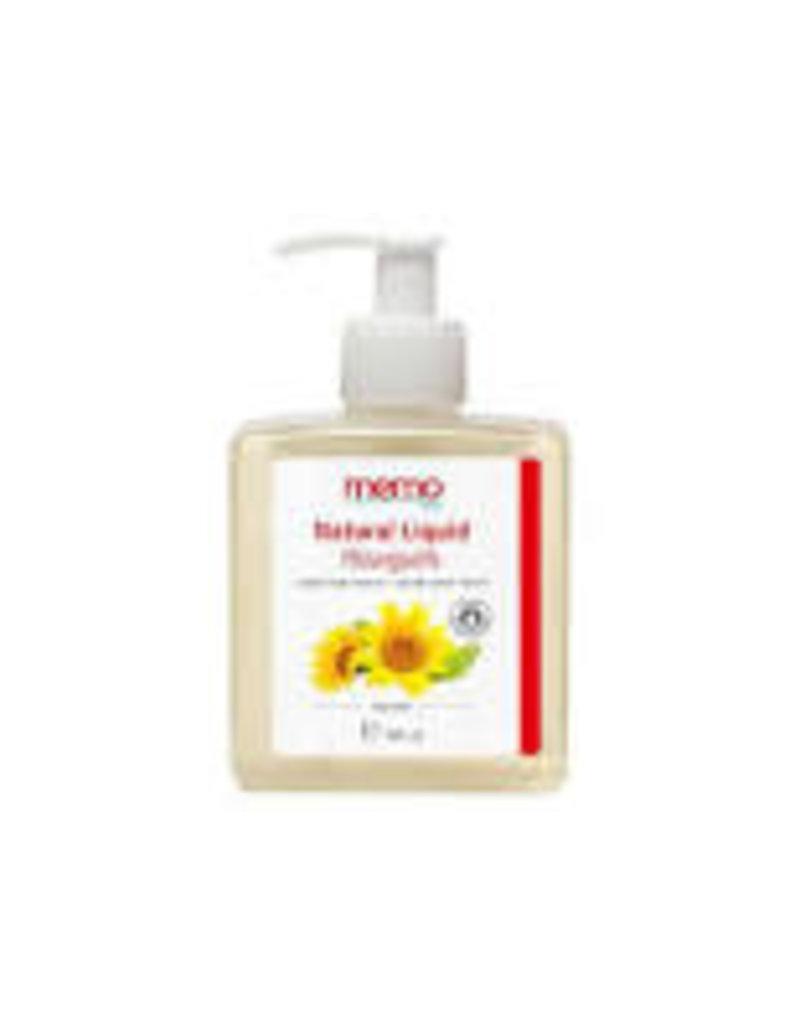 Memo Natural Liquid Flüssigseife