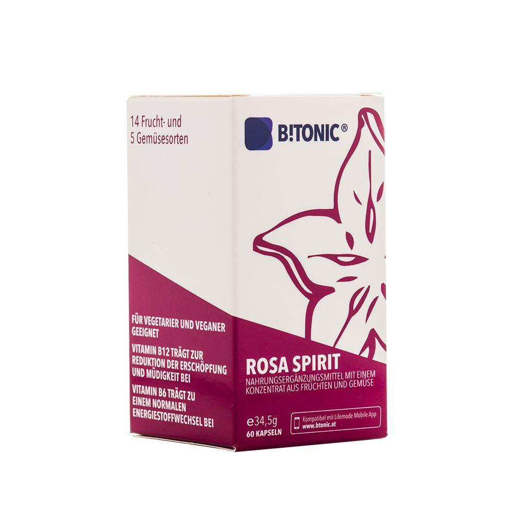 B!TONIC B!Tonic Rosa Spirit