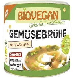 Biovegan Gemüsebrühe