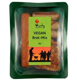 Wheaty Brat-Mix vegan