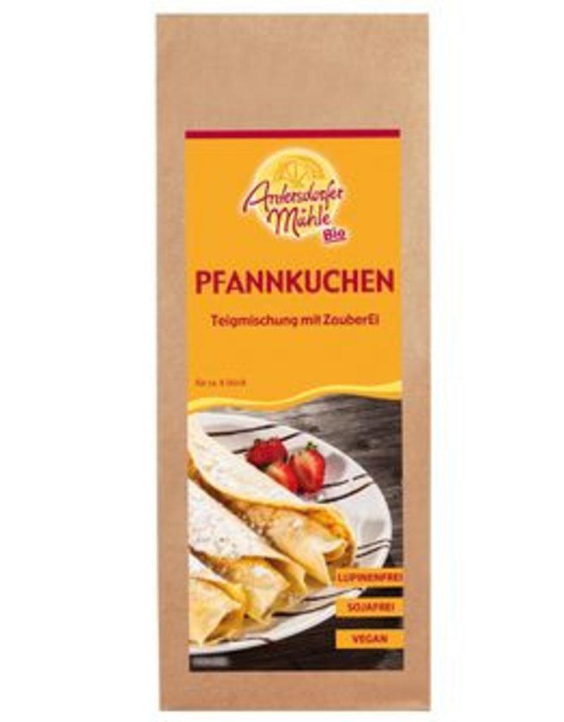 antersdorfer Mühle Pfannkuchen Teigmischung mit ZauberEi