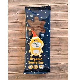 Moo Free veganer Weihnachtsmann