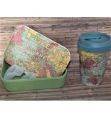 BambooCup Lunchbox MAP